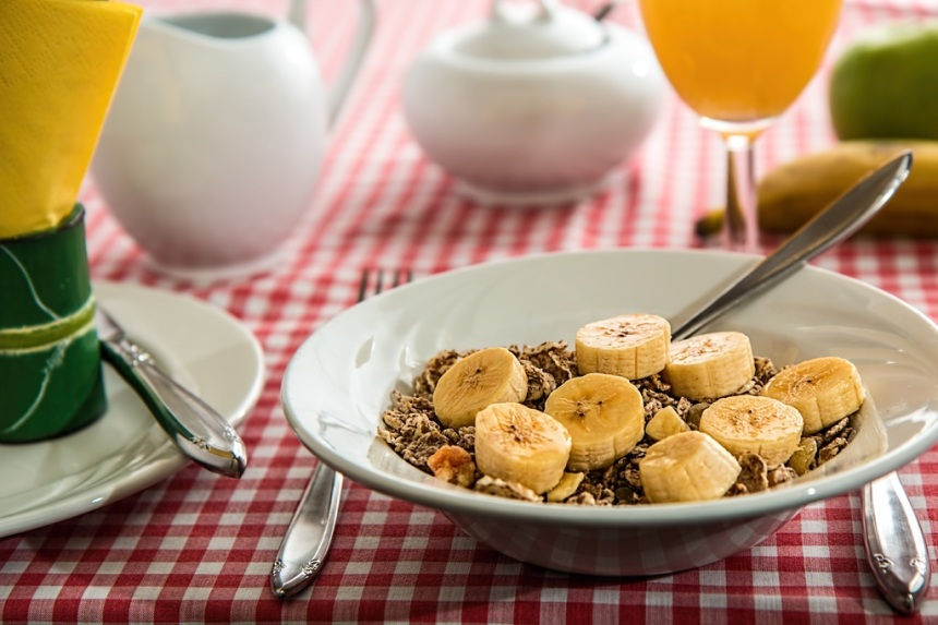 table-plant-grain-fruit-morning-bowl-701015-pxhere.com